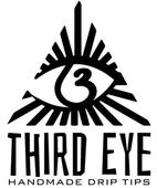 Third Eye Drip Tips available at The Ecig Flavourium Toronto vape shop
