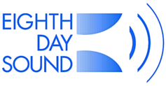 Eighth Day Sound Logo