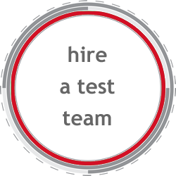 hire sports performance test team