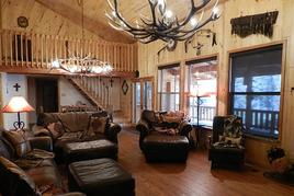 Red River NM Luxury Vacation Home Rentals