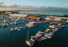 Miami Events; Miami International Boat Show; Key Biscayne Events; Yatchs; Marine Products; Fishing Products; Family Events.