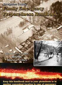 Josephine County Family Emergency Preparedness Handbook