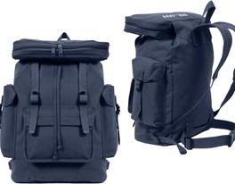 SolJah Euro Canvas Backpack