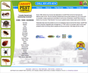 Pest Control Service in Santa Cruz