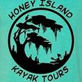 Honey Island Kayak Tours Homepage