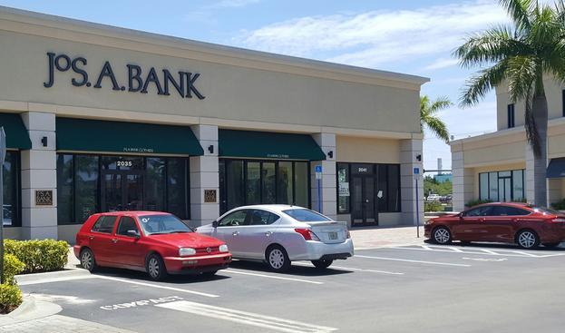 Chase Bank Vero Beach Fl