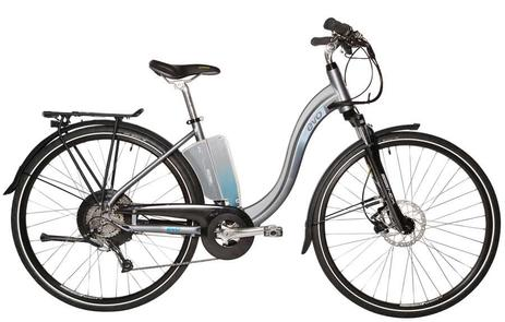 EVO Breezeway 7.0 Electric Bike