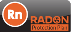 policy details for the radon protection plan when you get a radon test with Bloodhound Home Inspection