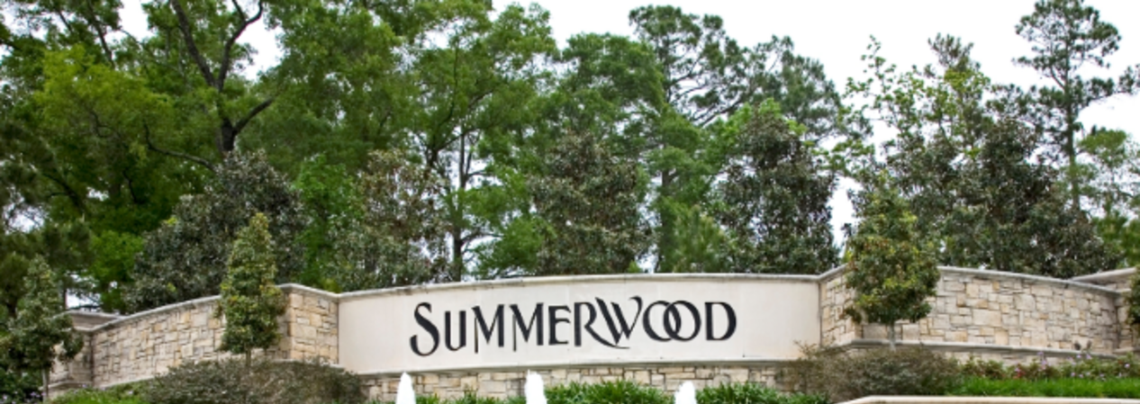 Summerwood, Texas. 77044