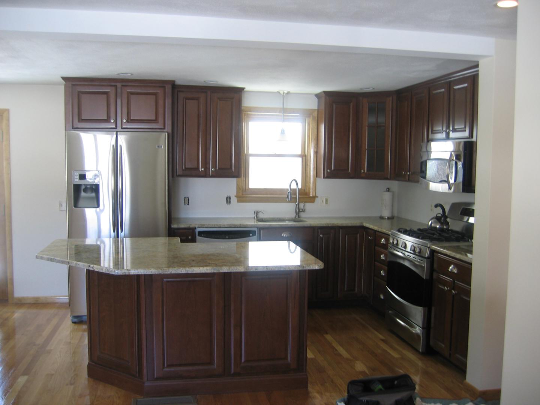 Renovation For Kitchens Kitchens