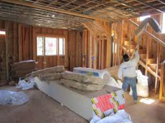 Quality Insulation Inspection Services and Cost Edinburg McAllen TX | Handyman Services of McAllen