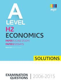 economics ten year series
