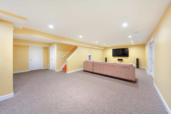 BASEMENT CONTRACTOR SERVICES