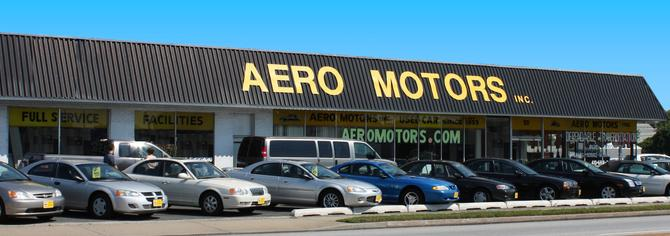 Fleet Services Maryland 21221 Auto Repair Shops