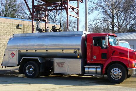 Gas and Diesel Delivery Services in Las Vegas NV | Aone Mobile Mechanics