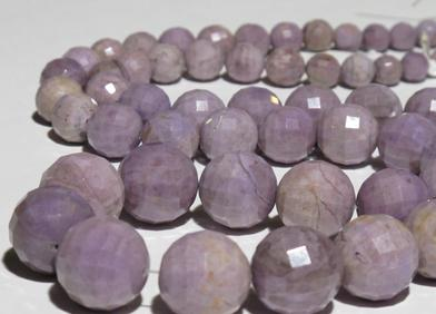 Natural Turkish Purple Jade