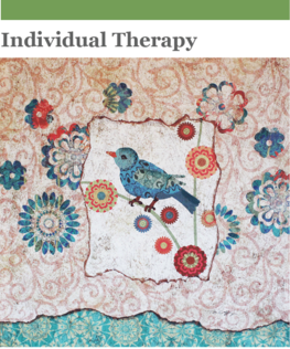 Individual Therapy in St. Paul MN