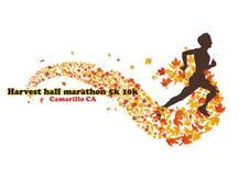 RaceThread.com Harvest Half Marathon