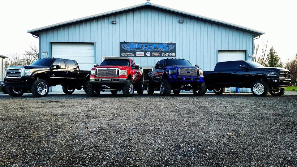 Truck Performance Shops Near Me >> Home