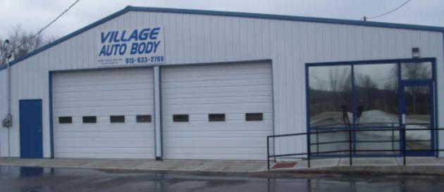 Village Auto Body >> Village Auto Body Repair Inc
