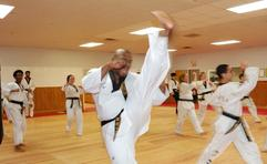 King Tiger Adult Tae Kwon Do