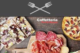 CAFFETTERIA PORTA ROSSA MENU GRAFICA FOOD ITALY DESIGN PROJECT DESIGN107