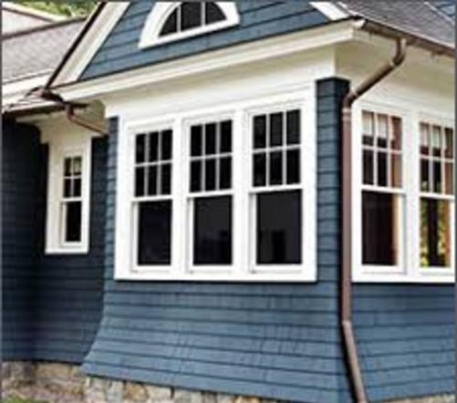 SIDING AND GUTTERS CONTRACTOR SERVICES HALLAM NEBRASKA.