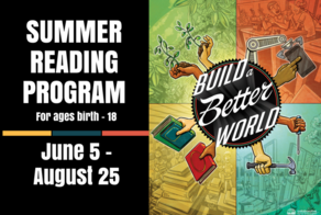 Summer Reading Program for Kids