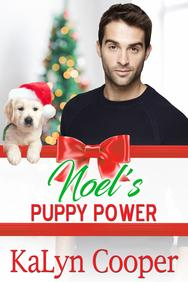 Noel's Puppy Power