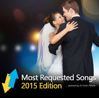 Click to see our Most Requested Songs list!