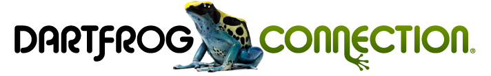 Dart Frog Connection
