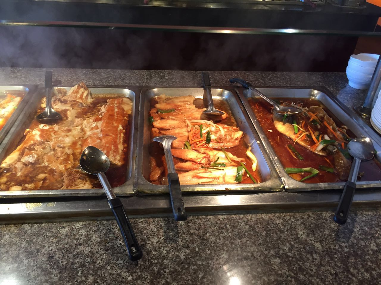Admirable Kumo Buffet Sushi Seafood Parma Cleveland Oh 44134 Home Interior And Landscaping Oversignezvosmurscom