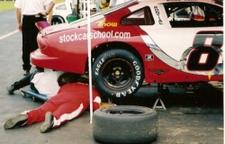 Stock Car Racing School, Race School, Stock Car Driver Training