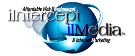 iIntercept Media - Affordable Small Business Website Development