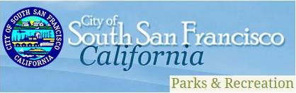City of South San Francisco Parks & Recreation