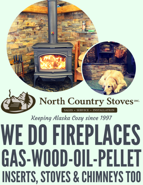Alaska Sales And Service >> Chimney Sweep In Anchorage North Country Stoves