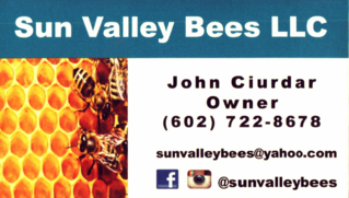 Sun Valley Bees