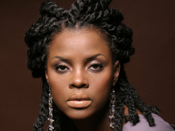 African Hair Braiding Style 1
