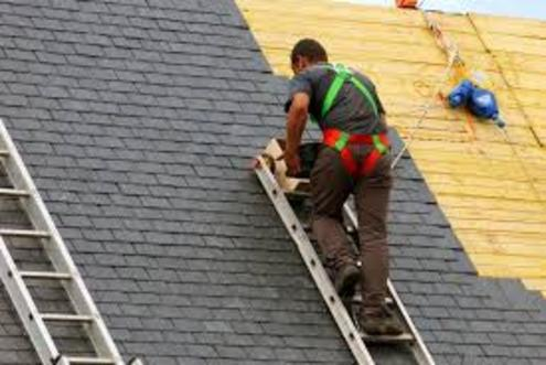 Leading Roofer Services and Roofer Company McAllen TX