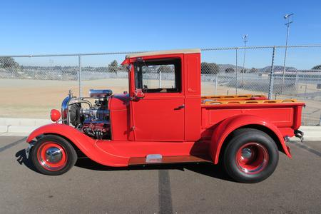 1928 Ford Model A Truck for sale San Diego California