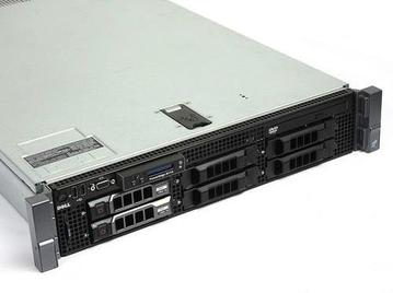 "Dell R710 3.5"" Version"