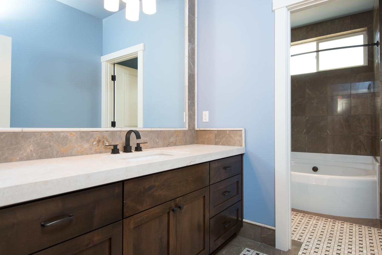 Luxury Bathrooms Vancouver Wa Gecho Construction