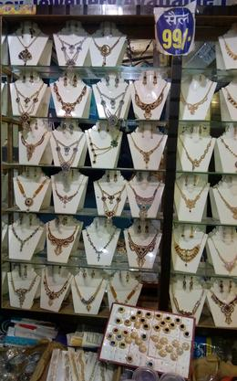 Ajmer Sharif Darbari Jewellery for females for Good luck and blessings Photo 1