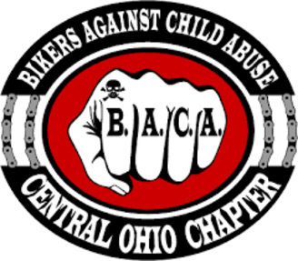 Bikers Against Child Abuse - Miami Valley