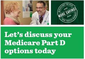 i Pharmacy Livonia medicare senior plan Part D advisor