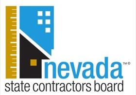 Nevada Contractor Board business look up for garage door repair companies