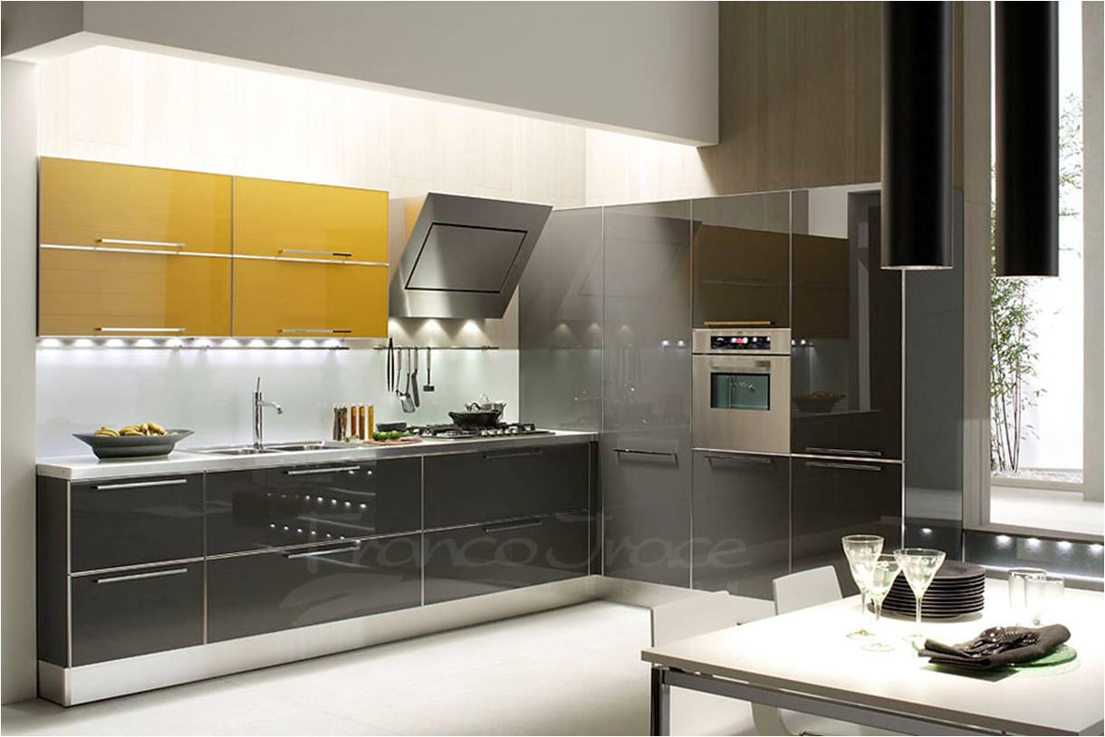 kitchencabinetscorp stainless steel kitchen cabinets pHOTO GALLERY