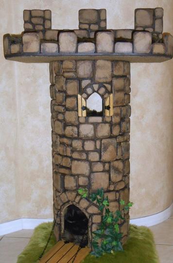 Castle Cat Condo