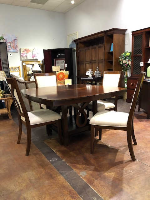 Furniture Consignment Store Inventory