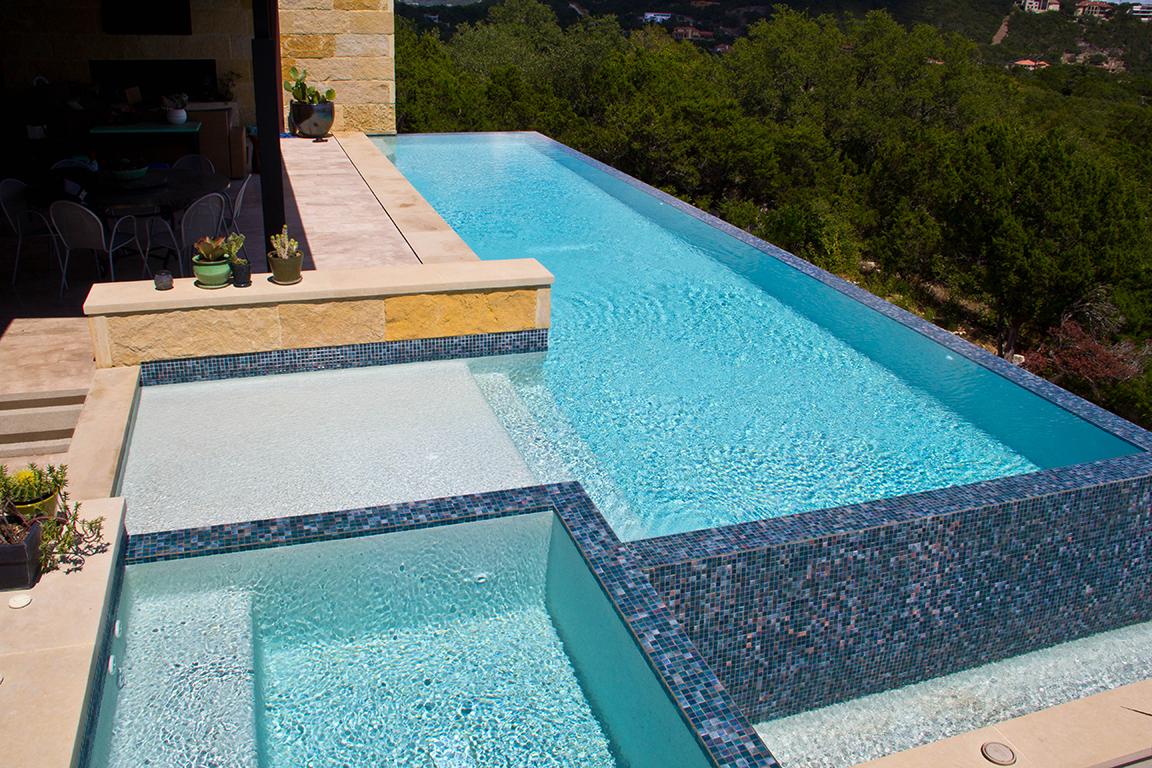 Pool Designs Gallery